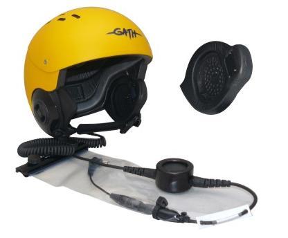 直升机救援通讯头盔