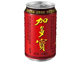 加多宝凉茶310ml