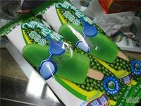 蒙牛鲜奶绿豆雪糕